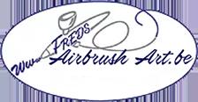 Freds Airbrush Art